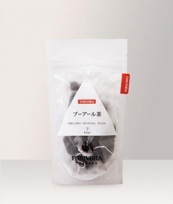 プーアール茶 7P