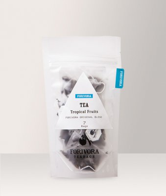 TEA Tropical Fruits 7P