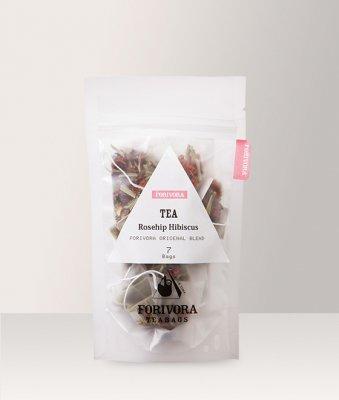 TEA Rosehip Hibiscus 7P