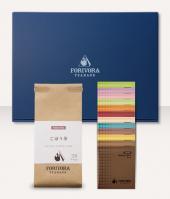 ごぼう茶+6種バラエティボックス×2セット