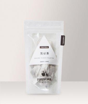 黒豆茶 7P