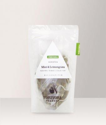 TEA Mint & Lemongrass 7P