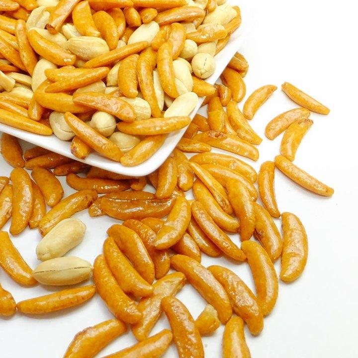 柿バタミックス 500g