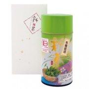 新茶 80g缶 【カートン入り】