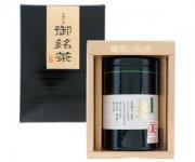 煎茶 200g缶 【化粧箱入り】