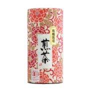 煎茶 200缶  【赤】