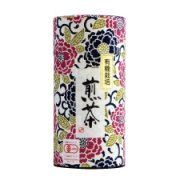 煎茶 200缶  【紫】