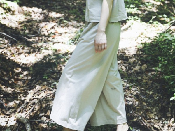 humoresque jersy pants