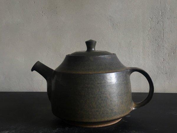二川 修 ポット 茶