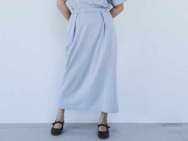 humoresque  jersey skirt