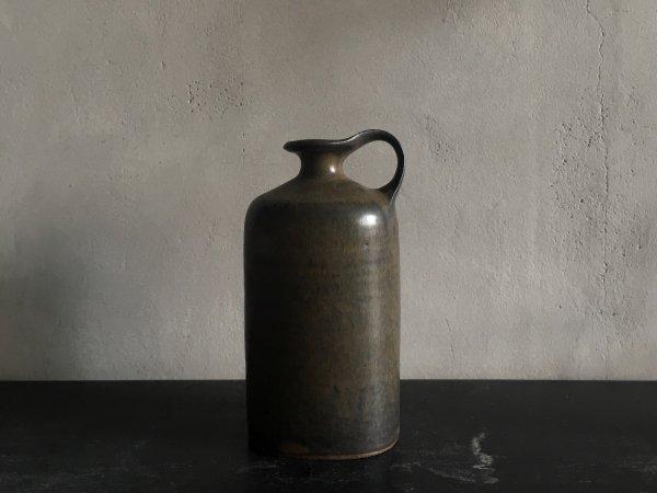 二川 修 ボトル中 茶