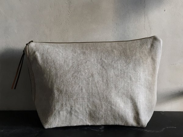 LIBECO cosmetic bag