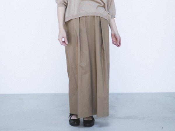humoresque tight skirt khaki