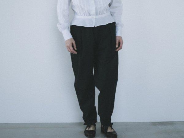 humoresque easy pants black
