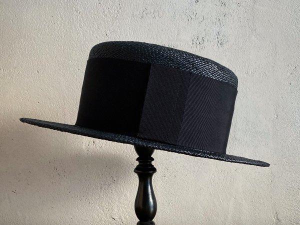 Pois É VIOLA black(ribbon/black)