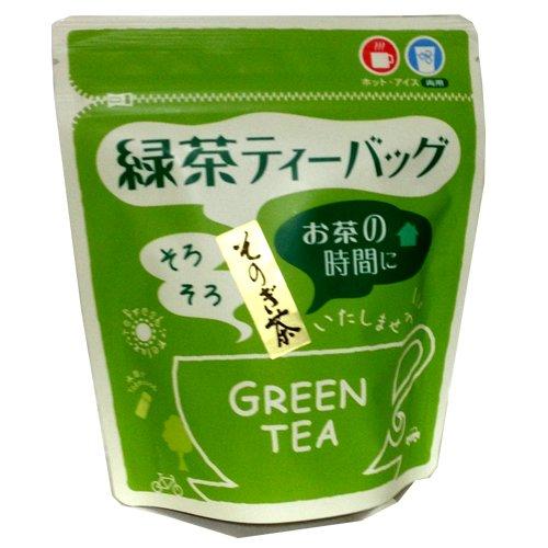 緑茶ティーバッグお茶の時間にいたしませう(4.5g×20個入り)