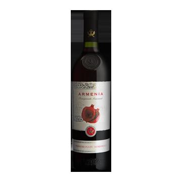 アルメニア・ポメグラネート(ザクロワイン)