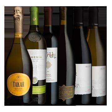 アルメニア産ワイン6本セット