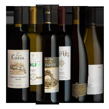 土着品種ワイン6本セット
