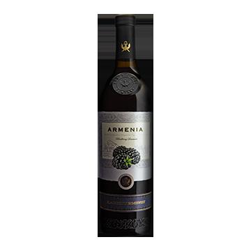 アルメニア・ブラックベリー