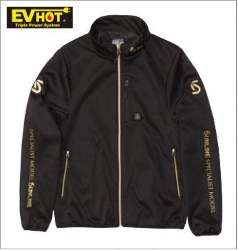 サンライン ステータス EV HOT ヒーターウインタージャケット STW-3220