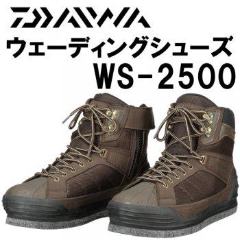 ダイワ ウェ−ディングシューズ WS-2500