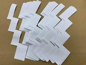紙垂(しで)・白ダレ(しろだれ) 大 30cm 40枚入り …