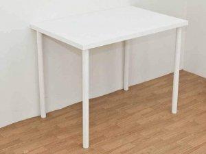 サカベ 900×600mmフリーテーブルTY-9060WHホワイト