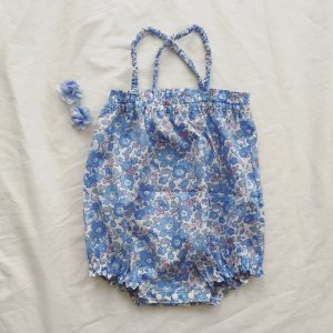 Baby  Rompers*Betsy