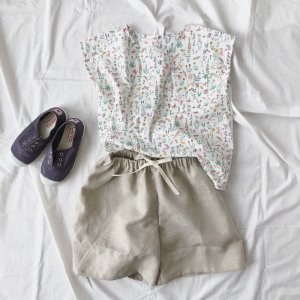 Simple Blouse*theo