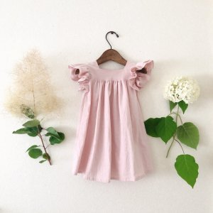 double frill onepiece
