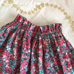Gathered Skirt *Wiltshire