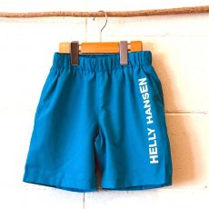 HELLY HANSEN / K SOLID WATER SHORTS