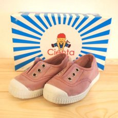 DECK SHOES / ROSA (ローズ)