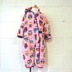 <img class='new_mark_img1' src='//img.shop-pro.jp/img/new/icons24.gif' style='border:none;display:inline;margin:0px;padding:0px;width:auto;' />FLEECE COVERALL / PARTY OWLS
