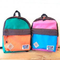 COLORFUL DAY PACK