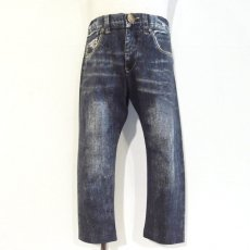<img class='new_mark_img1' src='//img.shop-pro.jp/img/new/icons24.gif' style='border:none;display:inline;margin:0px;padding:0px;width:auto;' />DENIM PRINT PANTS