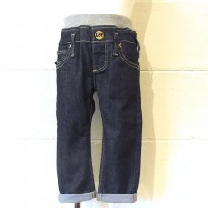 RIB STRETCH TAPERED / ONEWASH