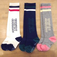 <img class='new_mark_img1' src='//img.shop-pro.jp/img/new/icons24.gif' style='border:none;display:inline;margin:0px;padding:0px;width:auto;' />XGS PREPPY LONG SOCKS