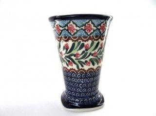 ポーランド食器(ポーリッシュポタリー)フリーカップ 『ボスポラス海峡』