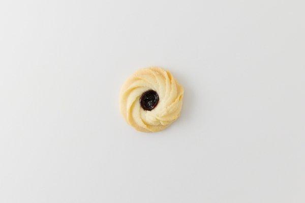 ぶどうジャムクッキー(5個入り)