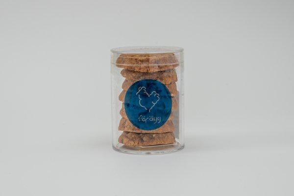胡桃シナモンクッキー(5個入り)