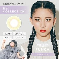 <img class='new_mark_img1' src='https://img.shop-pro.jp/img/new/icons62.gif' style='border:none;display:inline;margin:0px;padding:0px;width:auto;' />フルーツポンチ - FRUIT PUNCH