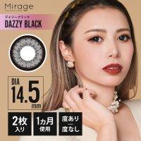 デイジーブラック - DAZZY BLACK(14.5mm)