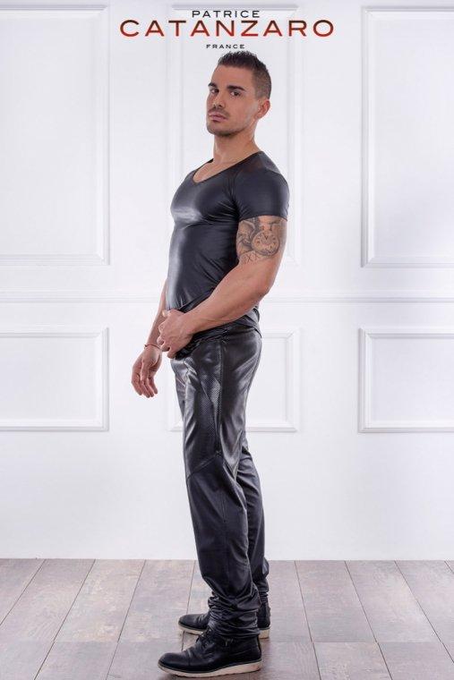LINO Tシャツ 【メンズ 3】