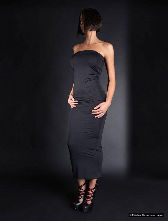 BELLE DE NUIT ドレス ライクラ 【トーム8】