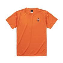 【リアル姫・白馬】ドライシルキータッチ 吸水・速乾Tシャツ<選べる17色>