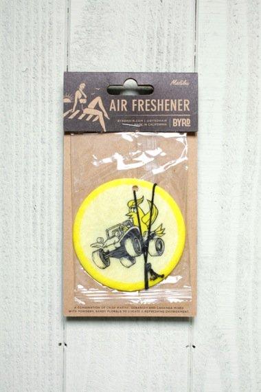 Air Freshener BYRD BUGGY