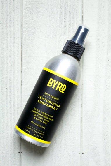 Texturizing Surf Spray