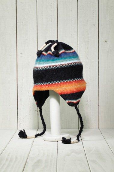 Native Knit Cap